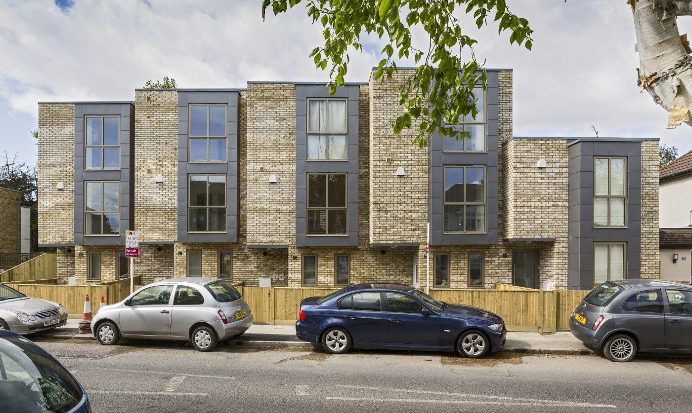Residential Architecture, Mitcham