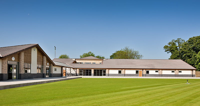 Sports Facility- Mildenhall Bowls Club